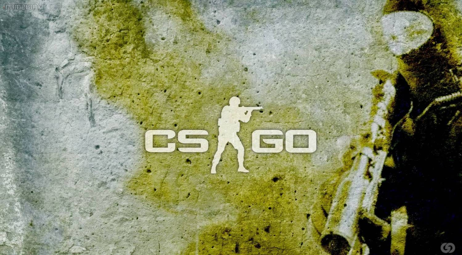 В шутере counter strike global offensive соперников